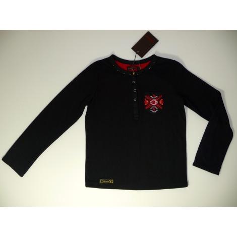 Top, Tee-shirt CATIMINI Noir