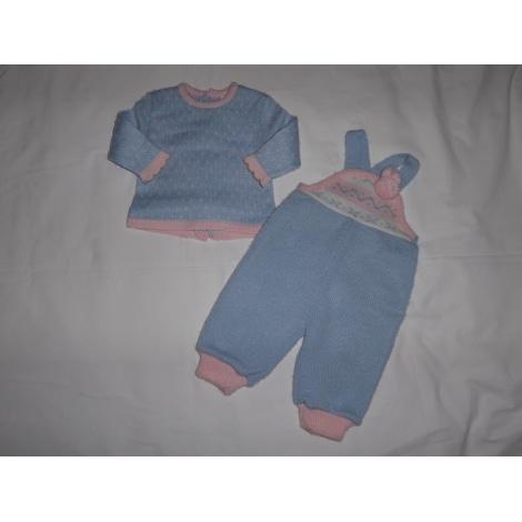 Ensemble & Combinaison pantalon ABSORBA Bleu, bleu marine, bleu turquoise