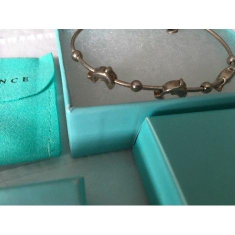 Bracelet REMINISCENCE Argenté, acier