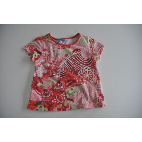 Top, tee shirt KENZO Multicouleur