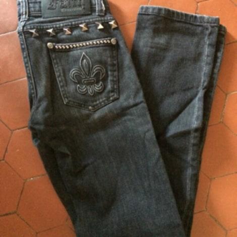 Jeans droit FAITH CONNEXION Noir