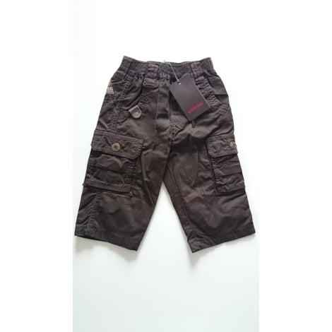 Pantalon CATIMINI Marron