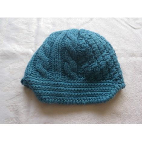 Cap IKKS Blau, marineblau, türkisblau