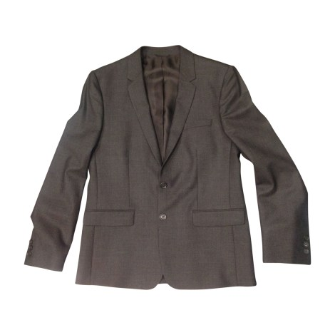 Veste PAUL & JOE Gris, anthracite
