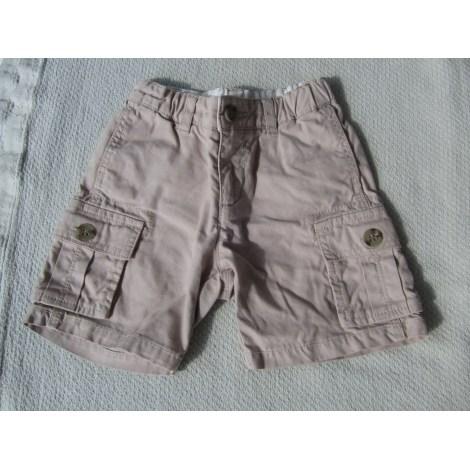 Shorts BONPOINT Beige, camel