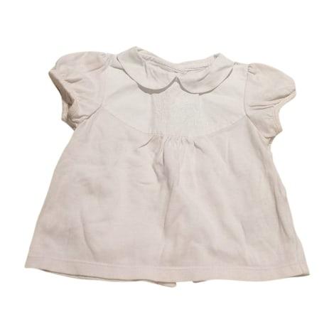 Shirt BABY DIOR Pink, fuchsia, light pink