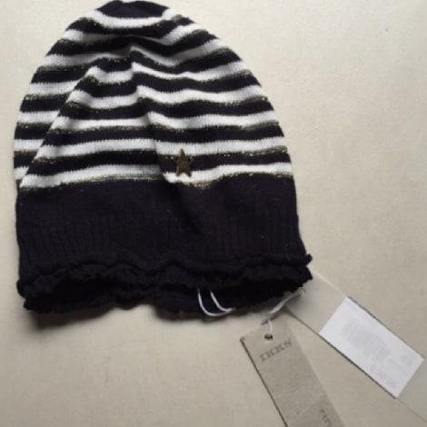 Bonnet IKKS Noir