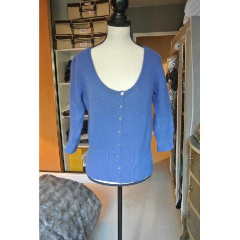 Pull ZARA Bleu, bleu marine, bleu turquoise