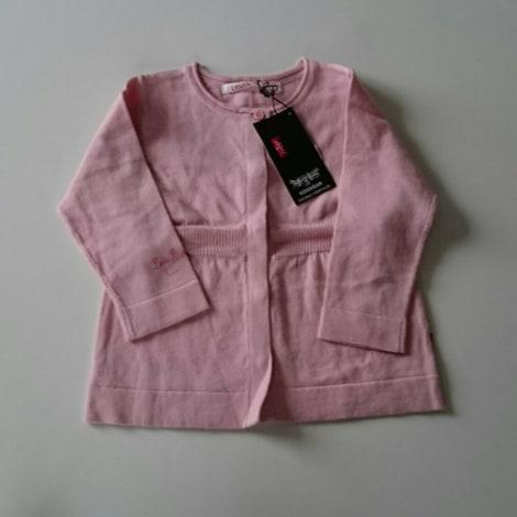 Vest, Cardigan LEVI'S Pink, fuchsia, light pink