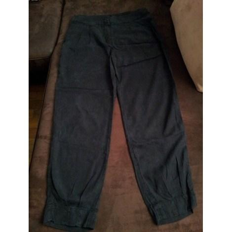Pantalon carotte GERARD DAREL Noir