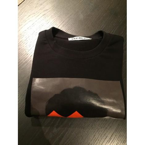 Sweat DIRK BIKKEMBERGS Noir