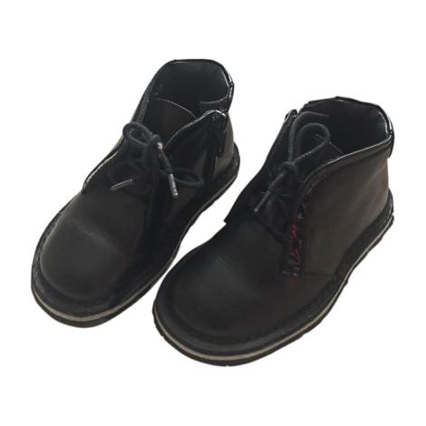 Stiefeletten, Ankle Boots BABY DIOR Schwarz