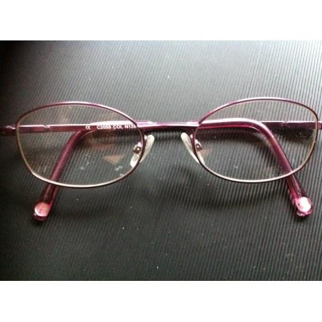 Brillen CHIPIE Pink,  altrosa
