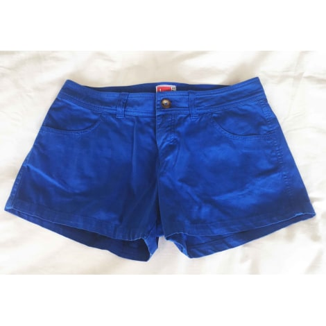 Short BE SHORTS Bleu, bleu marine, bleu turquoise