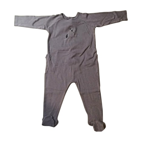 Pyjama BONPOINT Kaki
