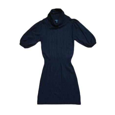 Robe pull MANGO Noir