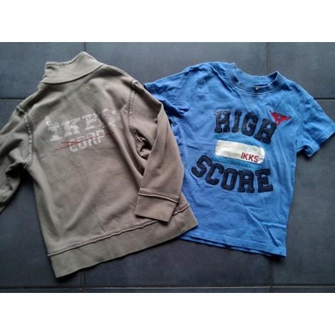 Tee-shirt IKKS Multicouleur