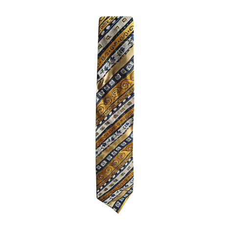 Krawatte KENZO Gelb