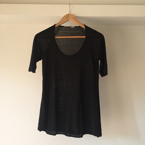Top, tee-shirt KOOKAI Noir