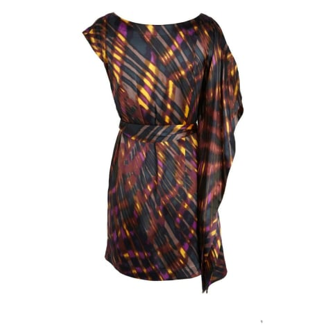 Robe tunique KAREN MILLEN Multicouleur