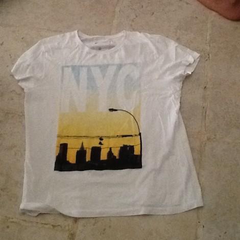 Tee-shirt AVANT PREMIERE Multicouleur