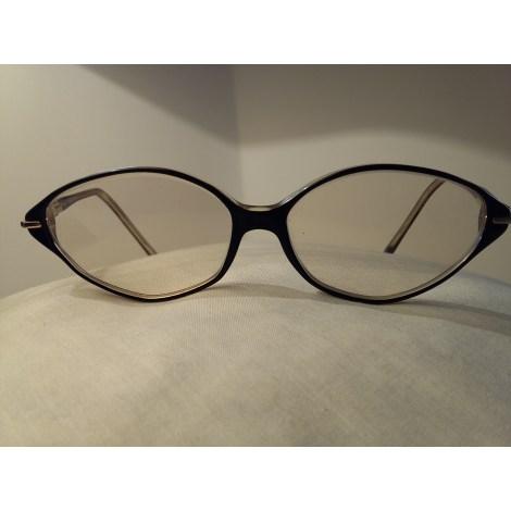 Monture de lunettes JEAN PATOU Noir