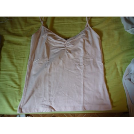 Top, tee-shirt ROSEBUD Rose, fuschia, vieux rose