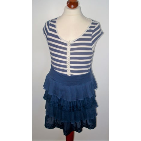 Jupe CAPTAIN TORTUE Bleu, bleu marine, bleu turquoise