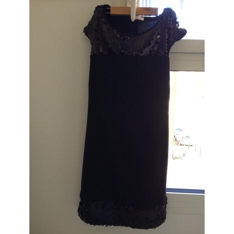 Robe tunique PROMOD Noir