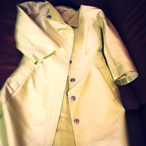 Tailleur robe DIOR Vert