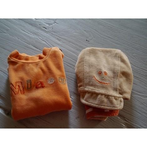 Top, tee shirt MARÈSE Orange