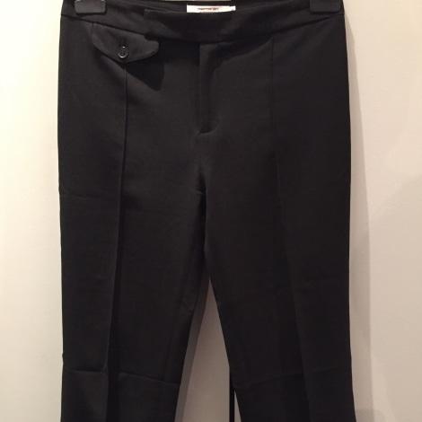 Pantalon harem COMPTOIR DES COTONNIERS Noir