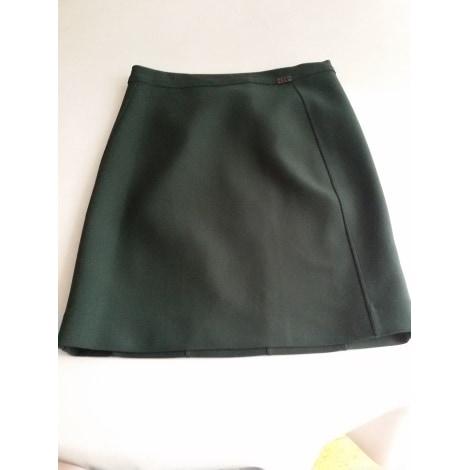 Jupe courte COP-COPINE Vert