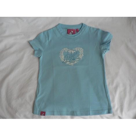 Top, Tee-shirt EL NIÑO Bleu, bleu marine, bleu turquoise