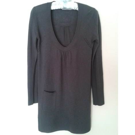 Pull ENTRACTE Gris, anthracite
