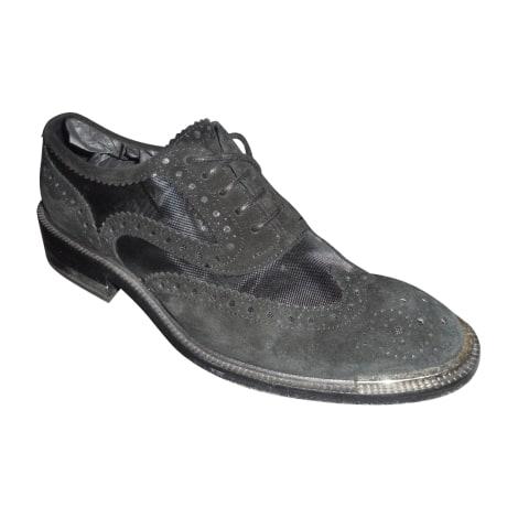 Chaussures à lacets  BARBARA BUI Noir