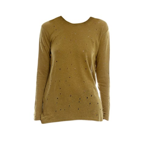 Top, tee-shirt IRO Vert
