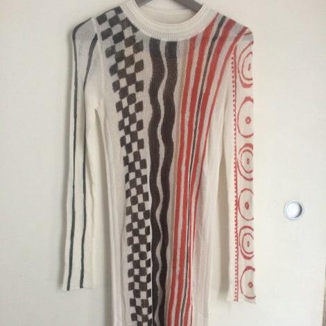 Robe tunique LOUIS VUITTON Multicouleur