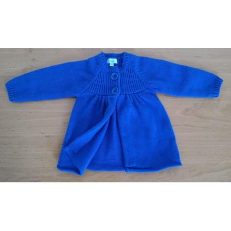 Gilet, cardigan TEX BABY Bleu, bleu marine, bleu turquoise