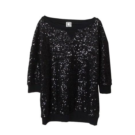 Tunique DRESS GALLERY Noir