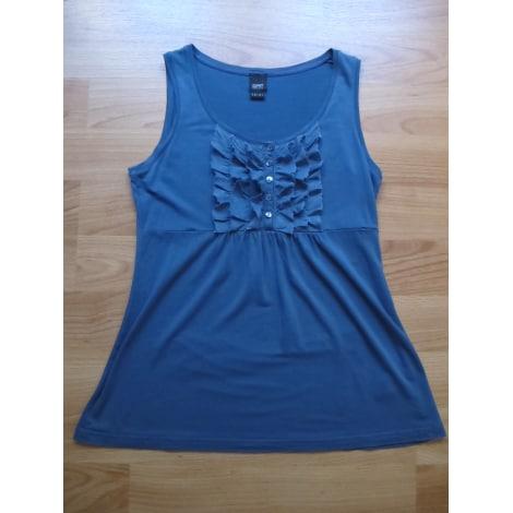 Tunique ESPRIT Bleu, bleu marine, bleu turquoise