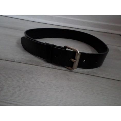 Belt COMPLICES Black