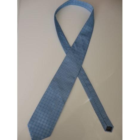 Cravate GIANFRANCO FERRE Bleu, bleu marine, bleu turquoise