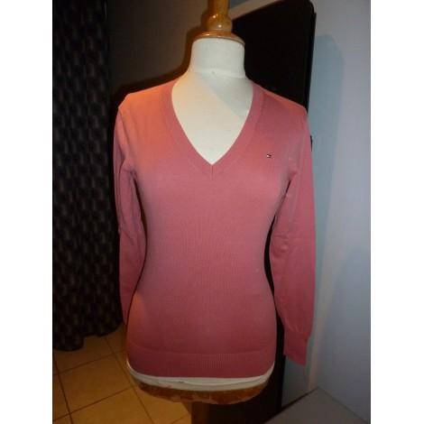 Top, tee-shirt TOMMY HILFIGER Rose, fuschia, vieux rose