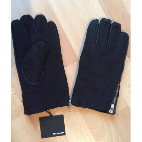 Handschuhe THE KOOPLES Schwarz