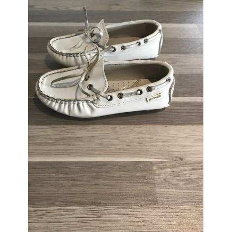 Loafers GARVALIN White, off-white, ecru