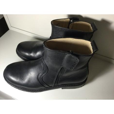 Ankle Boots JACADI Black