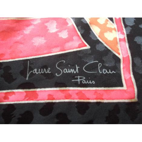 Foulard LAURE ST CLAIR Multicouleur
