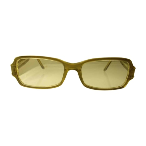 Eyeglass Frames BURBERRY Brown