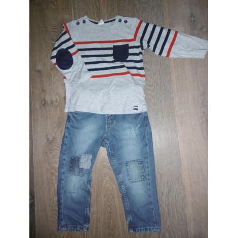 Für h&m anzug kinder Blaue Kinder